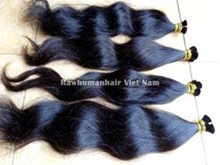 Picture of SINGLE NATURAL WAVY HAIR IN BULK
