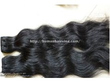 Picture of CAMBODIAN WAVY HAIR IN WEFT